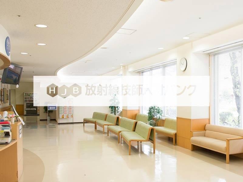 医療法人社団輝生会 初台リハビリテーション病院イメージ画像
