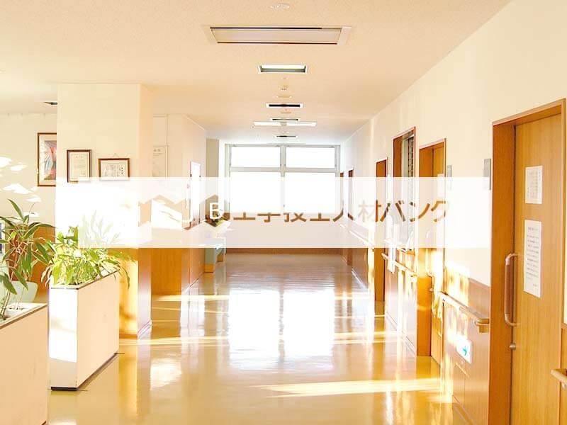 医療法人社団 尚志会 福山城西病院イメージ画像