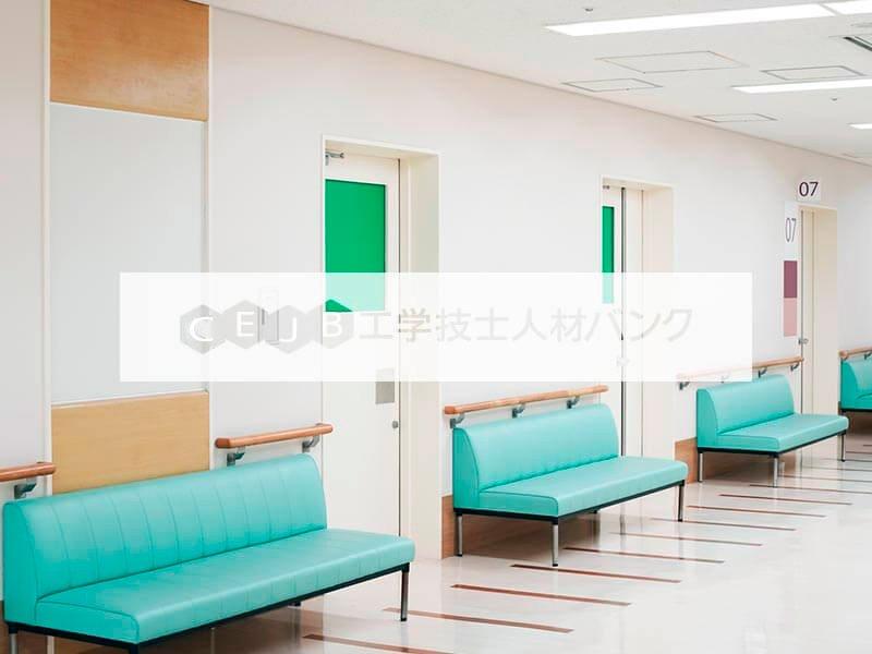 株式会社EP綜合 株式会社EP綜合 千葉支店(茨城エリア)イメージ画像